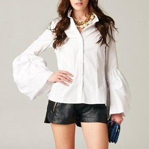 Tov Romantic Queen Blouse